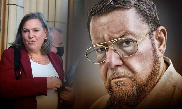 Сатановский предложил пересчитать деньги после визита Нуланд в РФ