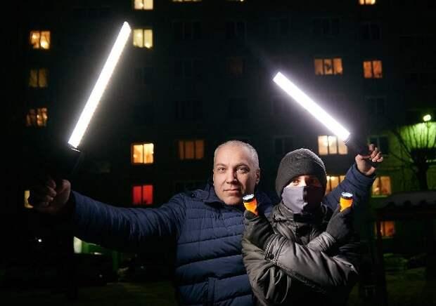 Любовь и фонарики – навальнисты исключили из повестки фюрера-хама