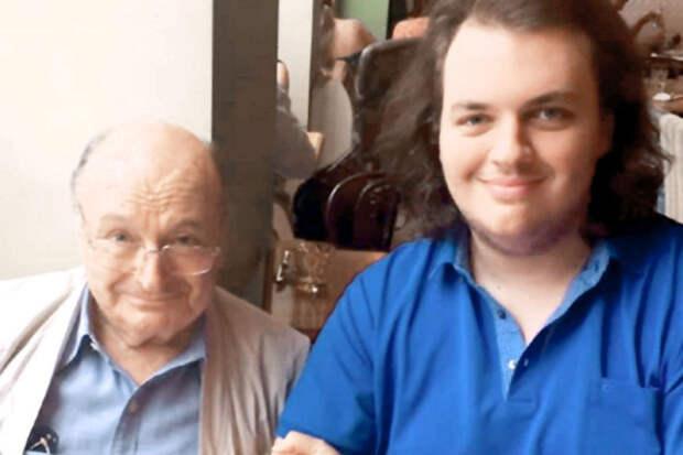 Избившего сына Жванецкого отправили втюрьму