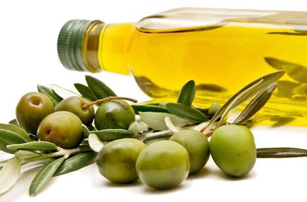 11. Оливковое масло еда, питание, продукты, советы, факты