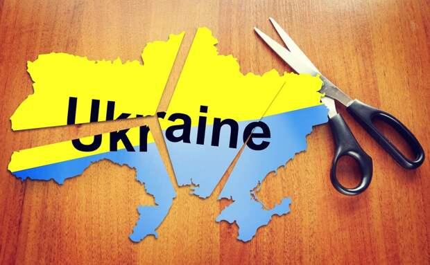Эксперт указал на неизбежный крах Украины