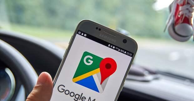 В «Google Картах» появится информация о COVID-19