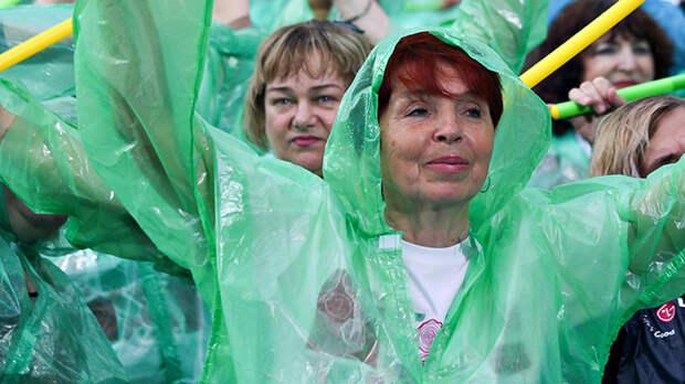 Юрий Пронько: Мы наблюдаем полный провал пенсионной реформы