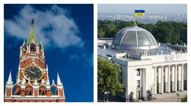 Украина не может вести войну против России из-за неразвитой военной сферы