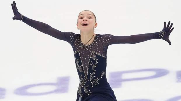 Самоделкина: «За чемпионат России поставлю себе три с плюсом»