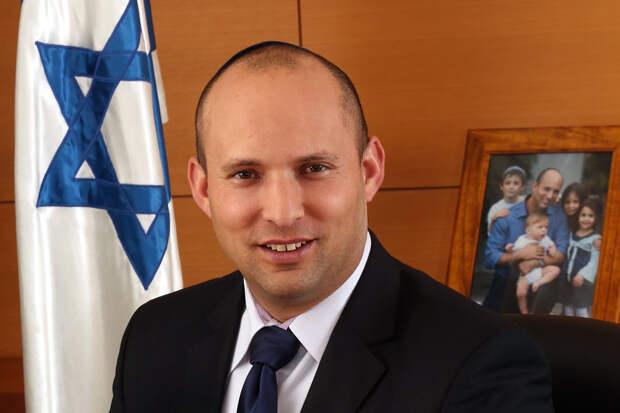 Нафтали, утоли мои печали, Нафтали: всё о новом премьер-министре Израиля