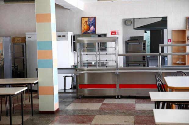 На Кубани школы обеспечат средствами защиты от COVID-19