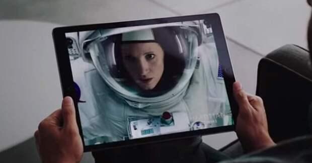 Новая реклама Apple: iPhone 6s, iPad Pro, Pencil и Watch!