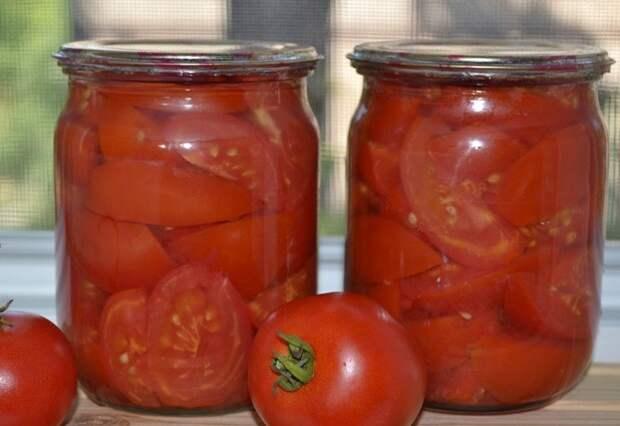 Оригинальные рецепты заготовок из помидоров для опытных хозяек
