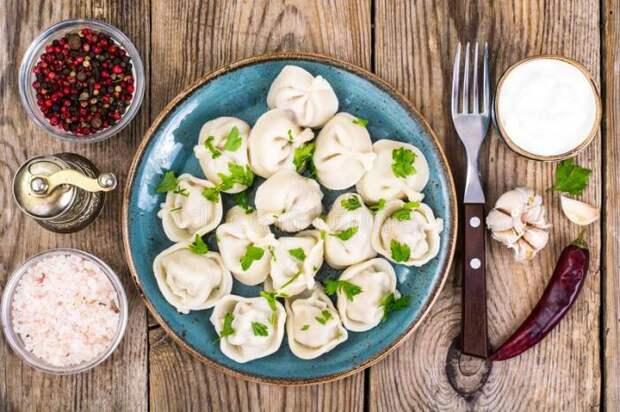 5 оригинальных начинок для домашних пельменей, которые придутся по вкусу всей семье