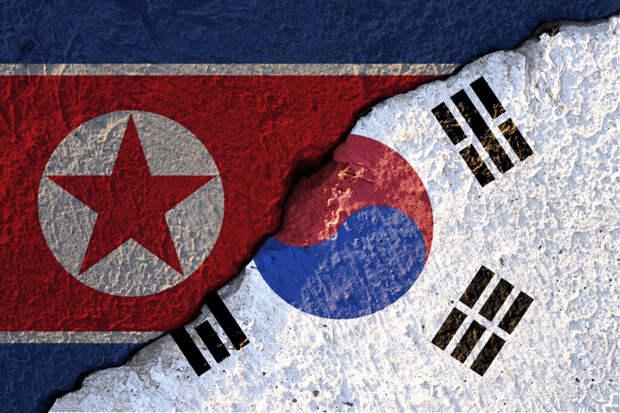 Неоконченная до сих пор Корейская война