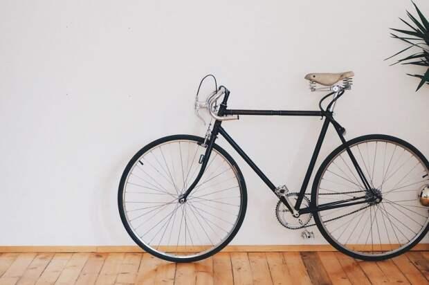 В Ростокине участились кражи велосипедов