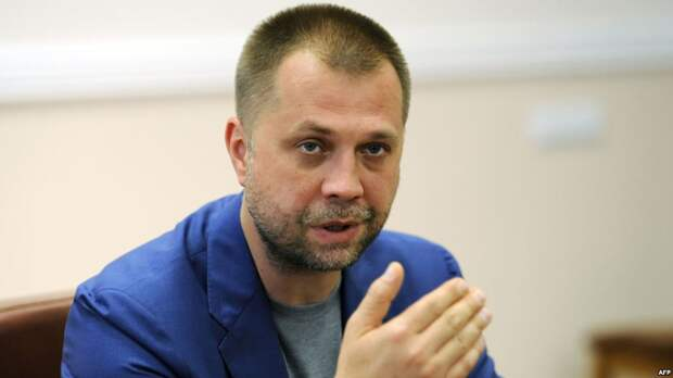 Бородай: Луганск и Донецк не вернутся в состав Украины