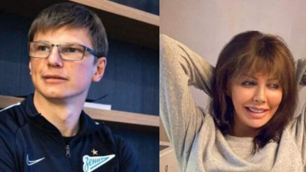 Бывшая свекровь Алисы Казьминой обвинила ее в краже 1 млн евро у Аршавина