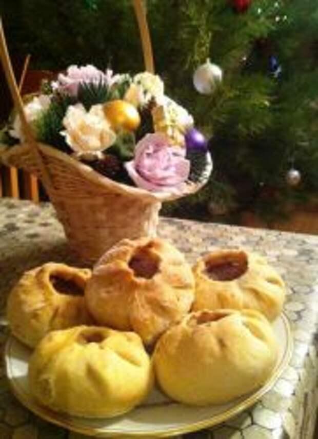 вак беляш рецепт по татарски