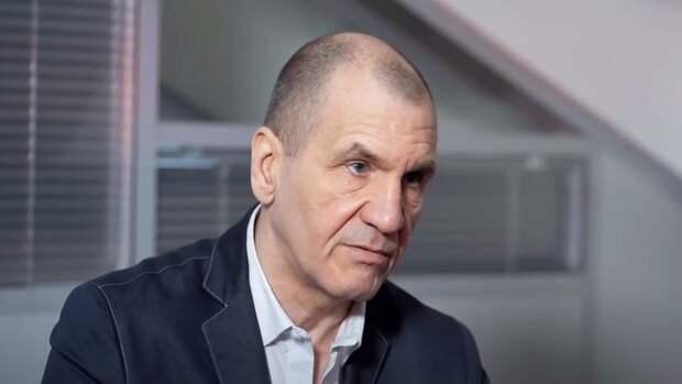 Глава ФЗНЦ Шугалей предложил симметричный ответ на заявления США о кибератаках