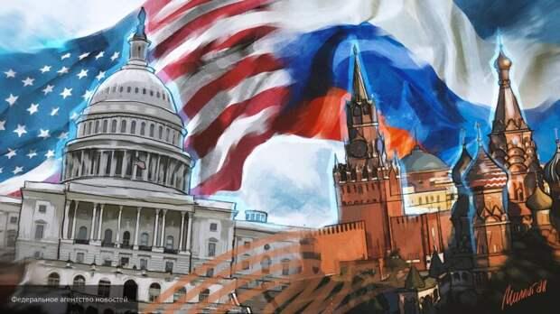 Колонка Юрия Кота: зачем США и Британия развязывают войну в Донбассе