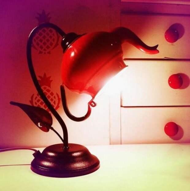 Ламповый креатив