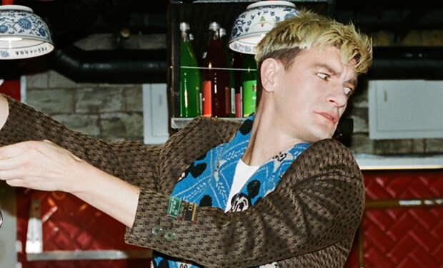 Александр Гудков рассказал о своем сотрудничестве с брендом Gucci и знакомстве с Джаредом Лето