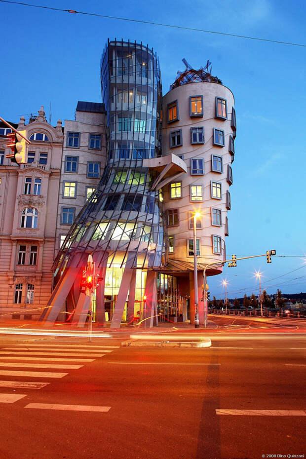 Восхитительная Чехия
