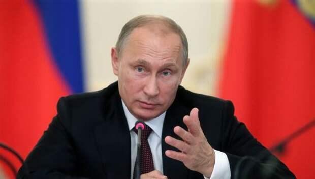 Владимир Путин: Миграция в Россию из Средней Азии – огромное преимущество для развития