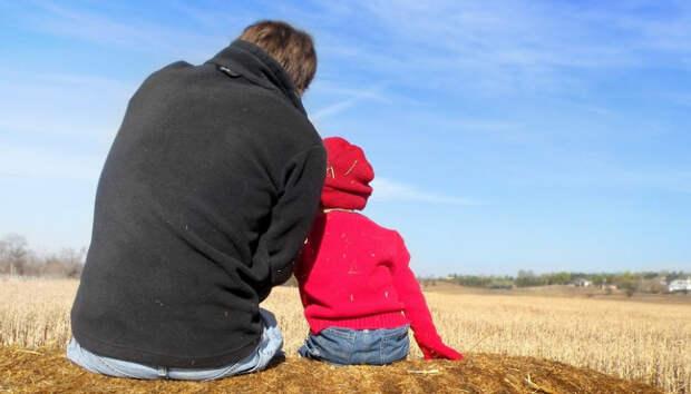 Непутевый отец в Карелии бросил пить и вернул сына из приемной семьи