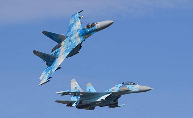 Самолеты будут сбивать при взлете: американцы ужаснулись итогом воздушного боя Украины и РФ