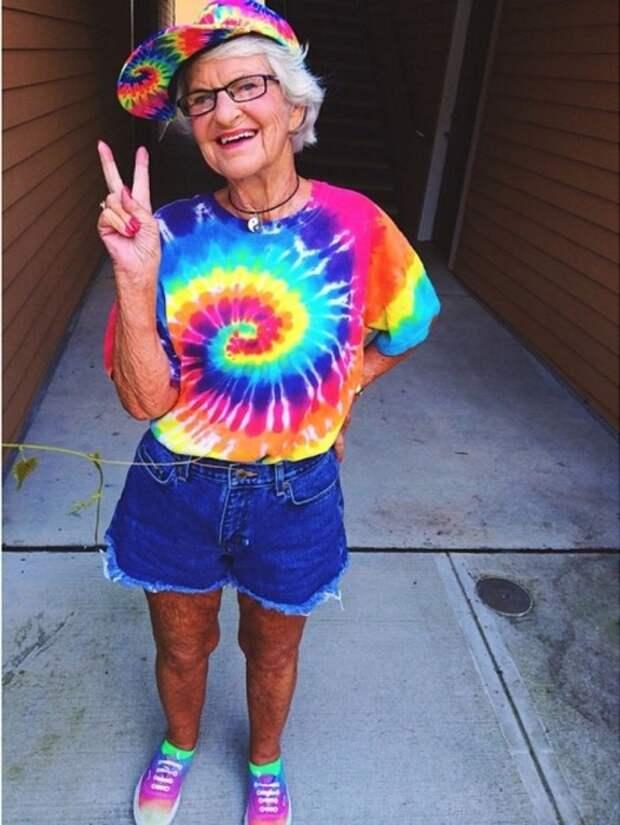 Одежда должна соответствовать возрасту
