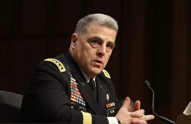 Генерал США объяснил, почему Россия остается великой державой