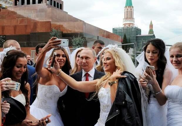 Да! Завидую! Я завидую москвичам!... А вы нет?