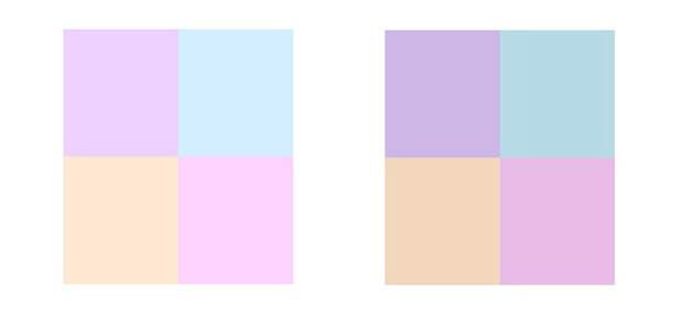Разбираем нюансы в цветотипировании внешности: какая внешность у вас?
