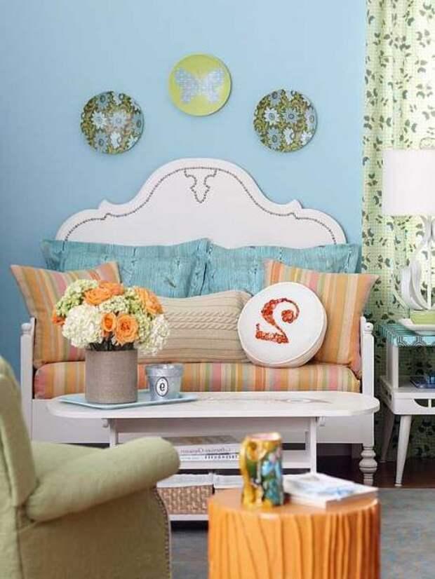 Кресло - диван из кровати