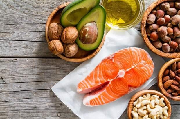 Ешь жир и худей: вся правда о кето-диете
