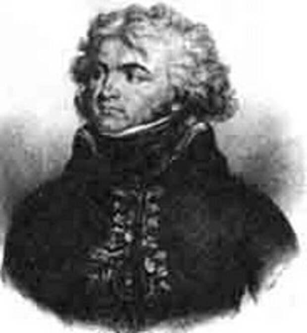 Жан Батист Клебер