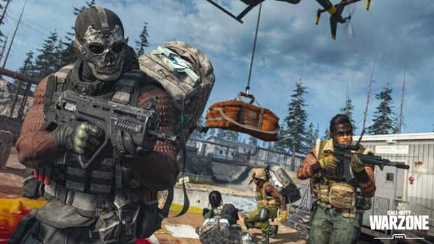 Call of Duty: Warzone получит крупное обновление 22 апреля