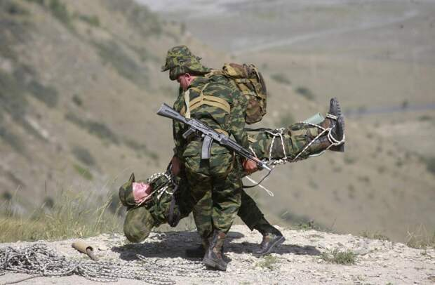 Российские вооружения