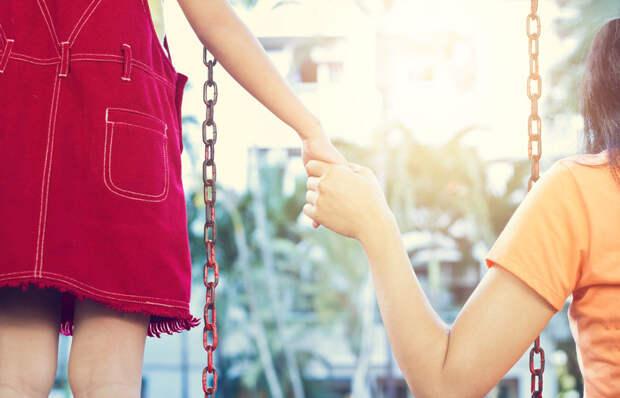Усыновление вопреки стереотипам. Почти невероятные истории