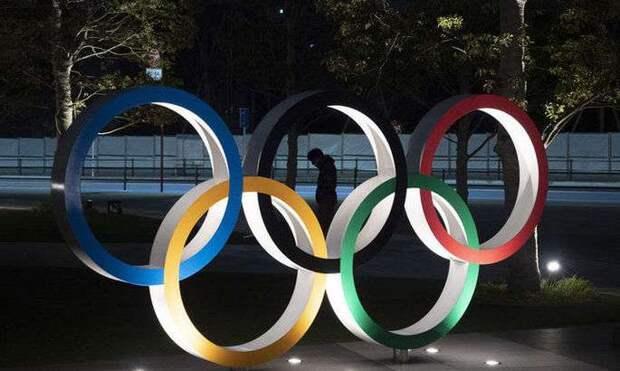 Объем ставок на Олимпиаду в Токио в четыре раза меньше, чем на Евро-2020