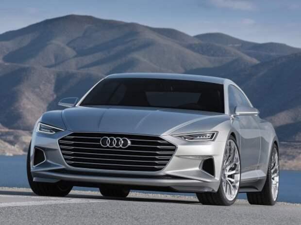 Audi инвестирует 24 млрд евро в новые модели, технологии и производство