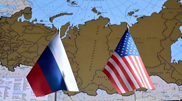 Байден разделил с Россией ответственность за глобальную стабильность и ввёл санкции. Ростислав Ищенко