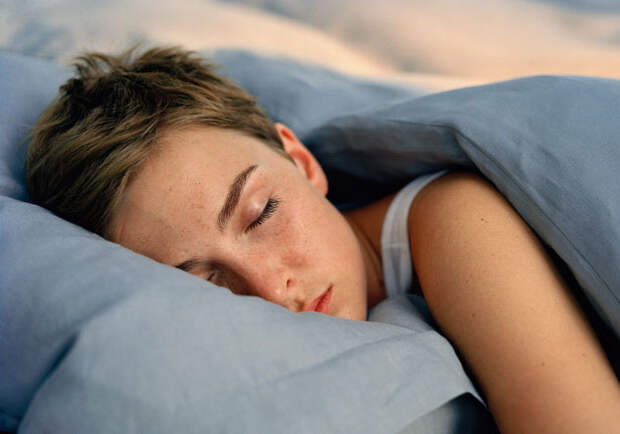 10 продуктов, нормализующих сон