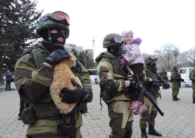 «Оскорбил «Вежливых людей»: В Крыму предлагают объявить Лукашенко персоной нон-грата