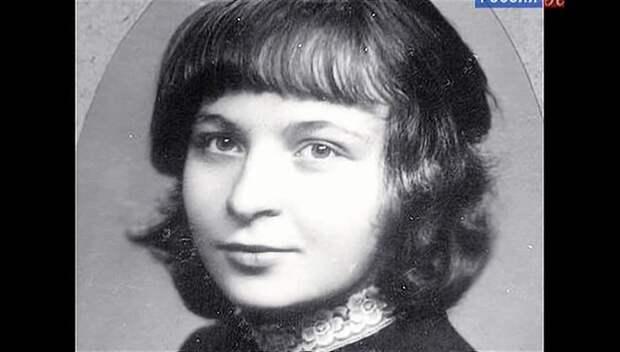 Марина Цветаева в Елабуге