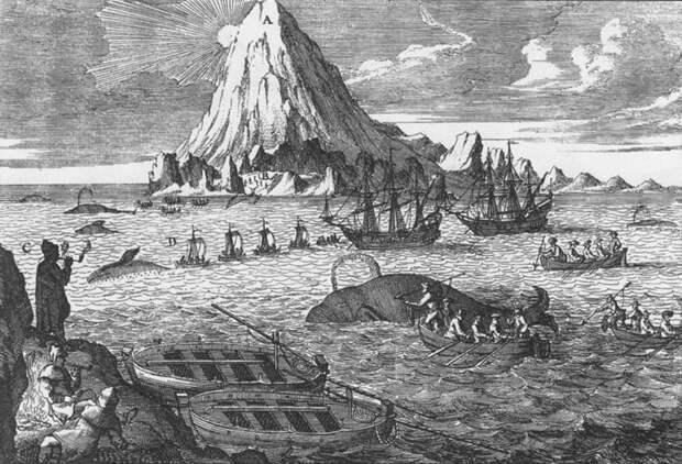 Шпицберген: архипелаг преткновения