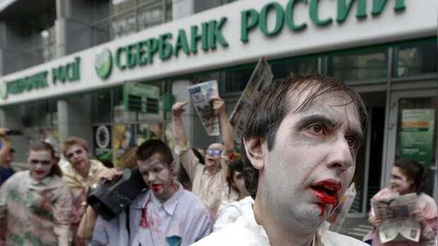 Foreign Policy советует в случае зомби-апокалипсиса бежать в Россию