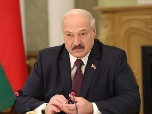 """Лукашенко признал, что он, возможно, """"немного пересидел"""" на своем посту"""