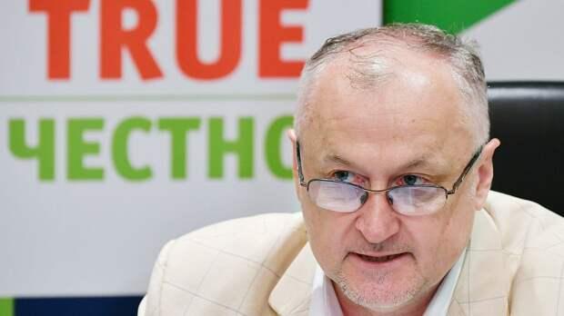 «Никто деньги не присваивал». Ганус прокомментировал увольнение из РУСАДА