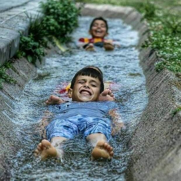 Подборка шикарных фотографий и веселых картинок для хорошего настроения