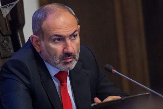Критика Пашиняном российских РЭБ в Карабахе не осталась без ответа