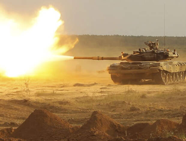«Буратино» с букетом из «Пионов» и «Гвоздик»: каким «Зоопарком» вооружены наши военные